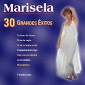 30 Grandes Éxitos by Marisela