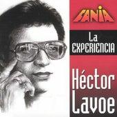 El Experiencia by Hector Lavoe