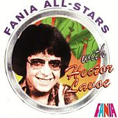 With The Fania All Stars von Various Artists