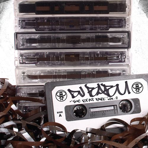 The Beat Tape, Vol. 2 by DJ Babu