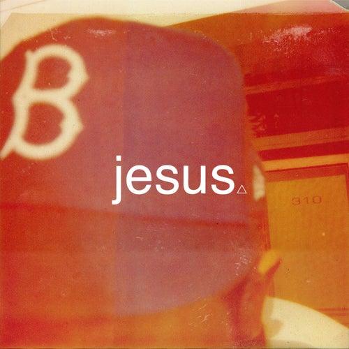 Jesus by Blu