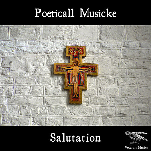 Salutation by Poeticall Musicke