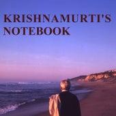 Krishnamurti's Notebook by J. Krishnamurti