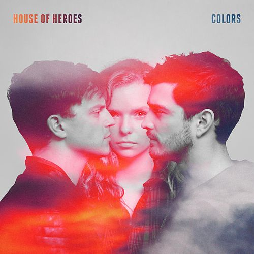 Colors by House Of Heroes