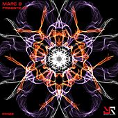 Pronostic - Single by Marc B