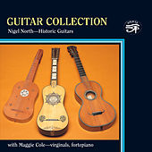 Guitar Collection on Historic Guitars by Various Artists