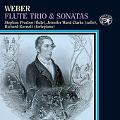 Weber: Flute Trio & Sonatas on Original Instruments by Various Artists