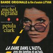 La dame dans l'auto avec des lunettes et un fusil (Bande originale du film) by Various Artists