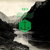 Epic von 101 Strings Orchestra