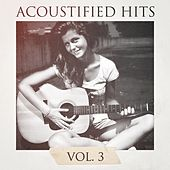 Acoustified Hits, Vol. 3 by Lounge Café
