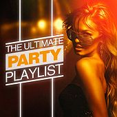 The Ultimate Party Playlist by Top 40 Hip-Hop Hits