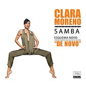 Mas Que Nada by Clara Moreno