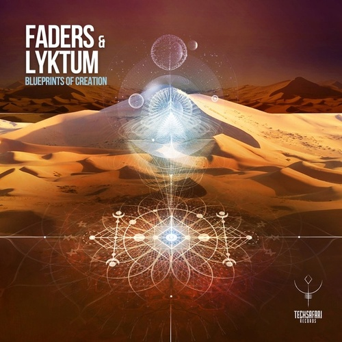 Blueprints of Creation by The Faders