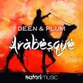 Arabesque by Deen