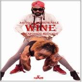 Wine - Single by Munga