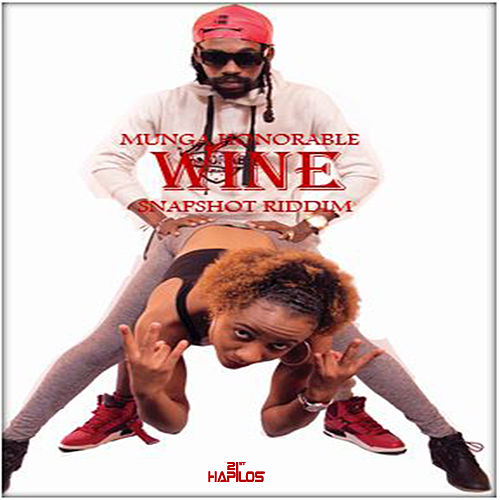 Wine - Single by Munga
