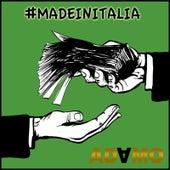 #madeInItalia by Adamo