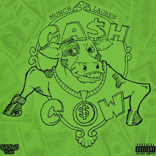 Cash Cow by Munch Lauren