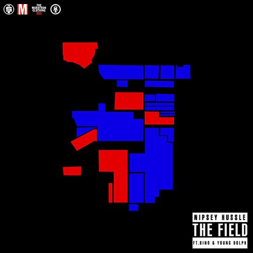 The Field (feat. Bino & Young Dolph) by Nipsey Hussle
