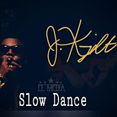 Slow Dance by James Knight