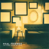 The Home Inside My Head by Real Friends