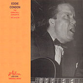 Eddie Condon - The Town Hall Concerts Thirty-Eight and Thirty-Nine by Various Artists