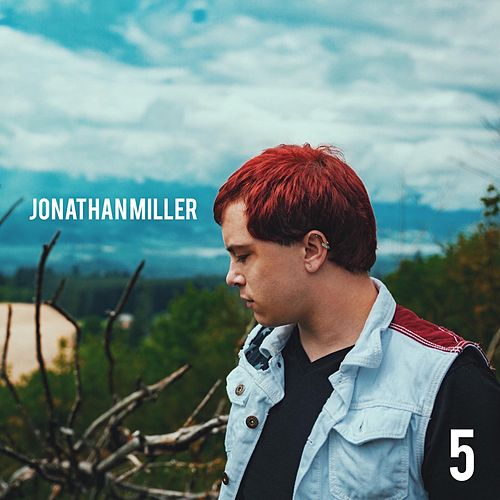 5 (Deluxe Edition) by Jonathan Miller
