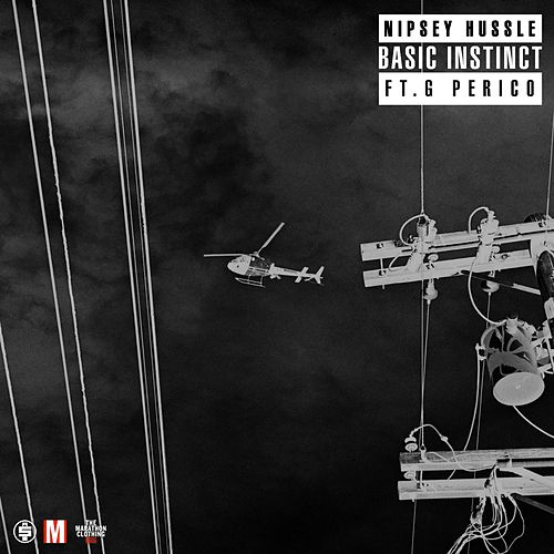 Basic Instinct (feat. G Perico) by Nipsey Hussle