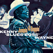 Jumpin' & Boppin' by Kenny Blues Boss Wayne