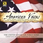 American Voices von Various Artists