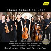 Bach: Orchestral Works by Various Artists