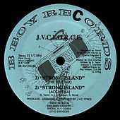 Take It Away / Strong Island (The Blue Mix) by JVC Force