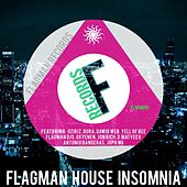 Flagman House Insomnia - EP by Various Artists