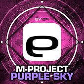 Purple Sky by A M Project