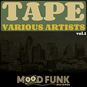 TAPE, Vol. 1 - EP by Various Artists