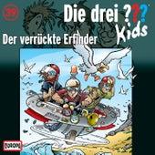 039/Der verrückte Erfinder von Die Drei ??? Kids