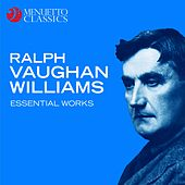 Ralph Vaughan Williams - Essential Works by Various Artists