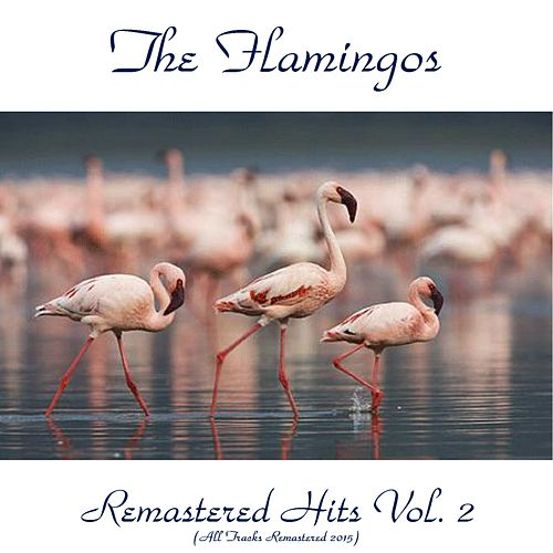 Remastered Hits, Vol. 2 (All Tracks Remastered) von The Flamingos