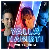 Yalla Habibti by Two