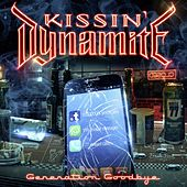Hashtag Your Life by Kissin' Dynamite