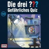 109/Gefährliches Quiz von Die Drei ???