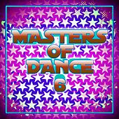 Masters of Dance 6 by Various Artists