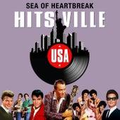 Sea of Heartbreak (Hitsville USA) von Various Artists
