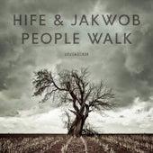 People Walk by Jakwob
