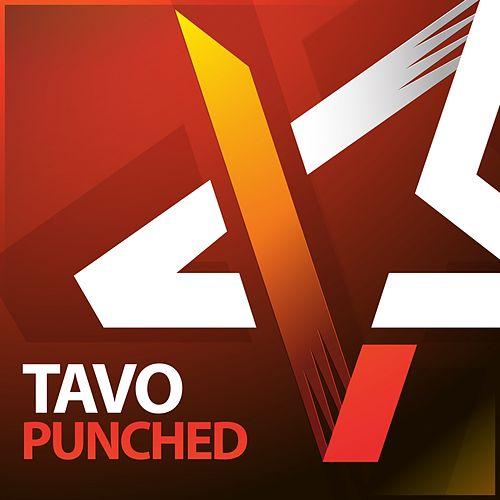 Punched by TAVO