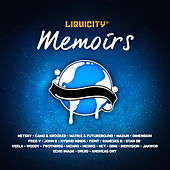 Liquicity Memoirs by Various Artists