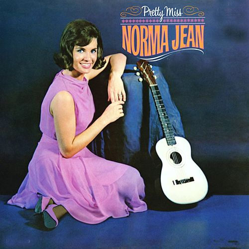 Pretty Miss Norma Jean by Norma Jean