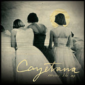 Nervous Like Me by Cayetana