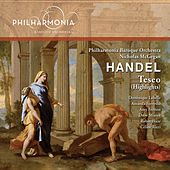 Handel: Teseo, HWV 9 (Highlights) by Various Artists