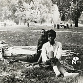 Eccentric Soul: Sitting in the Park by Various Artists
